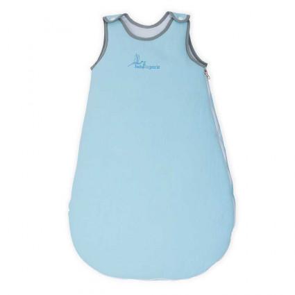 Saco de dormir bebé azul