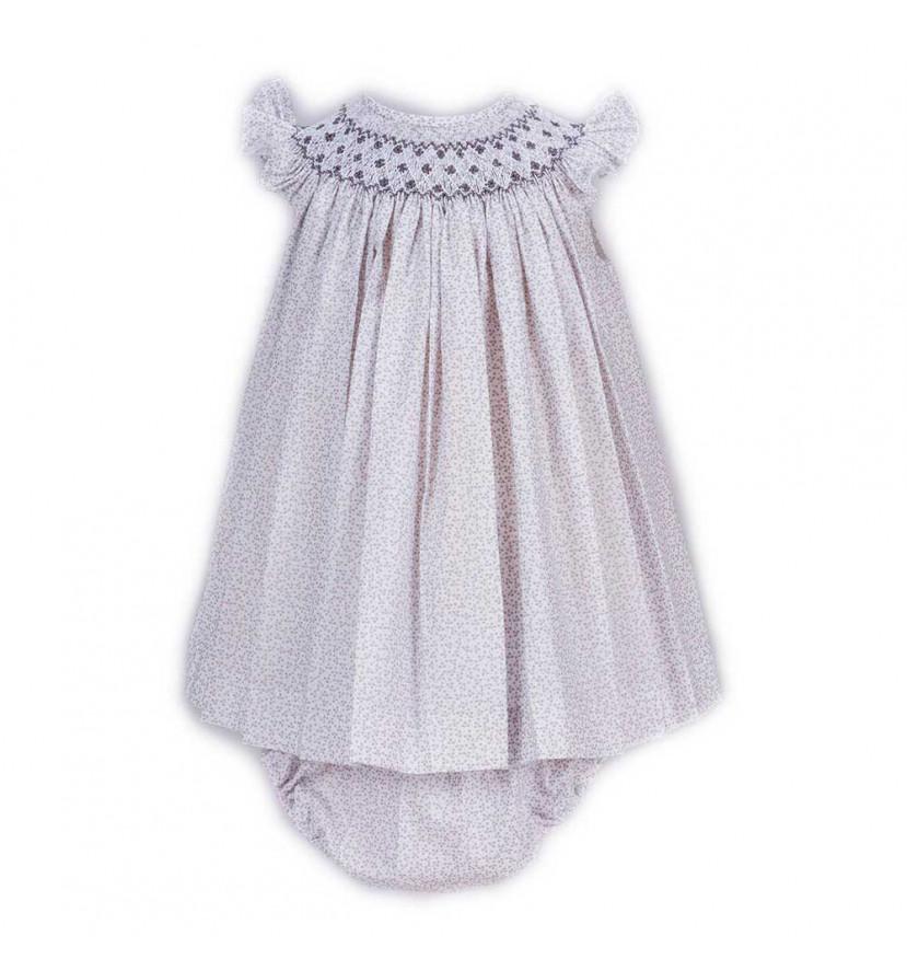 Vestido Liberty Bebé