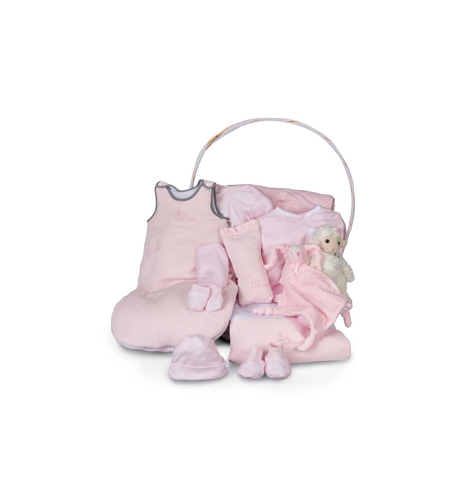 Cesta Bebé Serenity Ensueño | Bebé de París