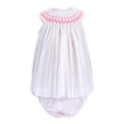 Vestido Nido Bebé