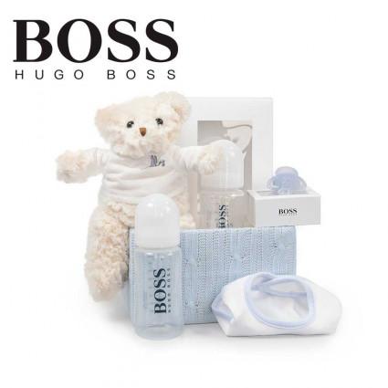 Canastilla Hugo Boss Essentials