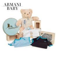 Canastilla Armani Bodies