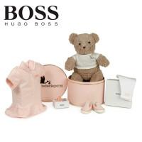 Canastilla Hugo Boss Tenis Girl
