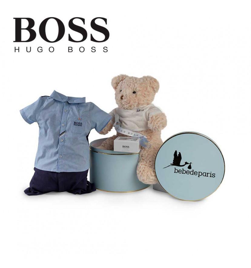 Canastilla Hugo Boss Urban BabyBoy