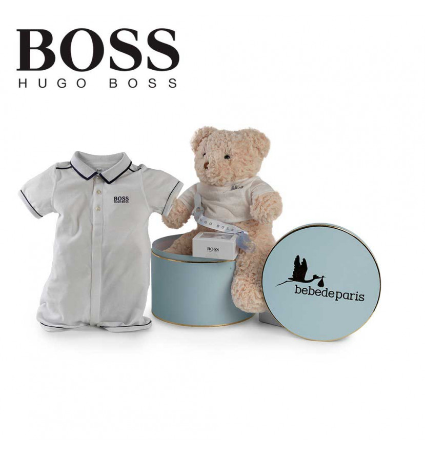 Canastilla Hugo Boss Casual Boy