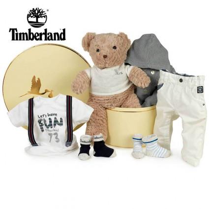 Canastilla Timberland Fun Ensueño