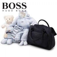 Canastilla Hugo Boss Travel