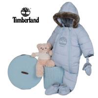 Canastilla Bebé Timberland Polar