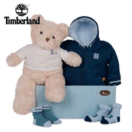 Canastilla Bebé Timberland Jacket