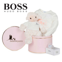 Canastilla Bebé Hugo Boss Snow
