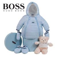 Canastilla Bebé Hugo Boss Polar