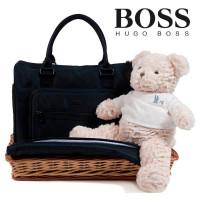 Canastilla Bebé Hugo Boss Paseo