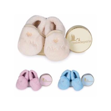 Zapatillas Bebé Slippers