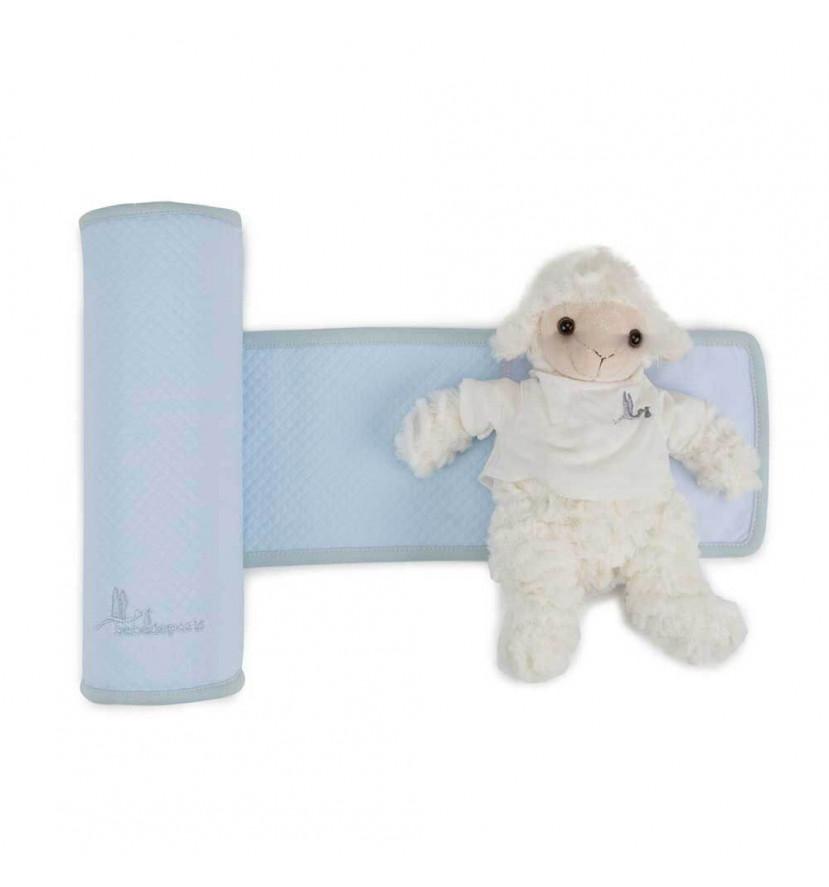 Cojín Antivuelco Bebé