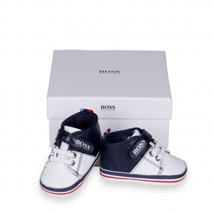 Zapatillas bebé Hugo Boss
