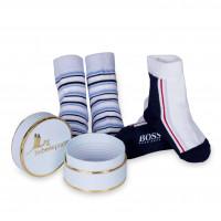 Set de calcetines Hugo Boss