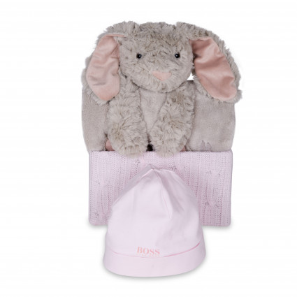Set gorro puppy Hugo Boss