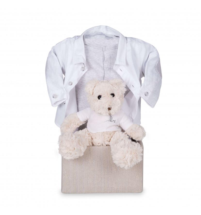 regalo bebé Regalo bebé Fancy Timberland