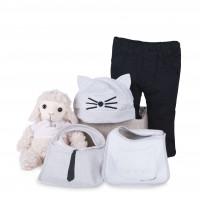 Set bebé cat Karl Lagerfeld
