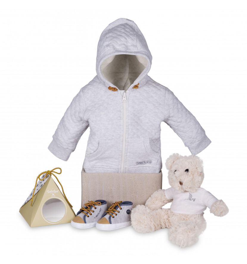 regalo bebé Set Sport Timberland
