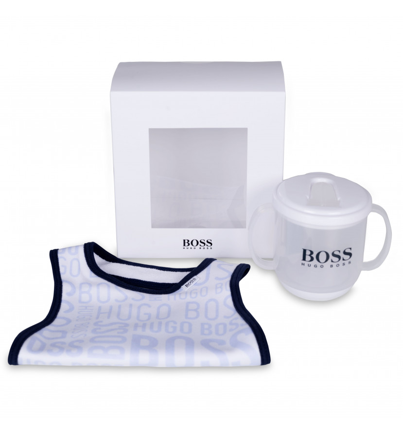 regalo bebé Juice Set Hugo Boss