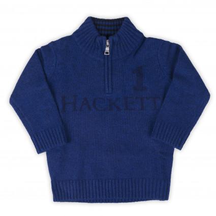 Jersey Cremallera Hackett