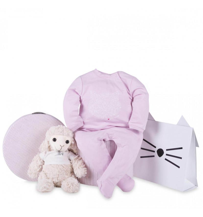 Conjunto Pink Dreams Karl Lagerfeld
