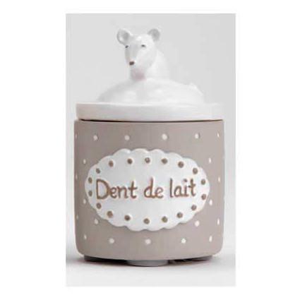 Cajita Dientes de Leche Mouse