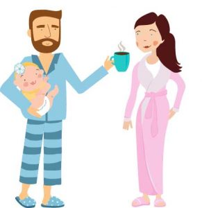 lactancia materna higienica