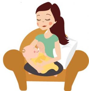 lactancia materna facil