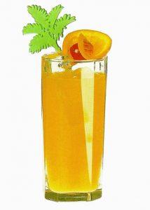 Resultado de imagen de destornillado cocktail