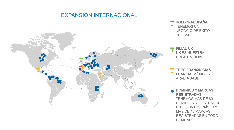 Expansión Internacional BebedeParis