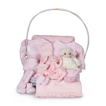 Sestavte si výbavičku pro miminko
