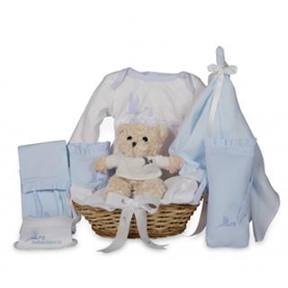 Výbavičky pro miminka za méně než 2500 Kč