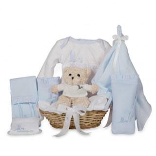 Canastillas para Bebés y Regalos de Nacimiento  6e9df30795600